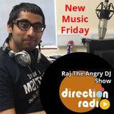 New Music Friday With DJ Raj (16th July 2017)