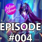 Julian Show Episode #004(Party Mix Edition)