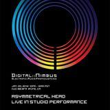 Asymmetrical Head Live at Digital::Nimbus 1/20/2012