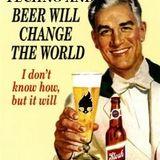 Wednesday  Techno Beer Set