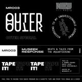 Museek:Response 003 - OuterFestival 2018 w/Indian Wells