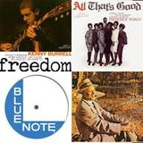WHYR Jazz: Gifts & Messages 10/11/2014 Show 136