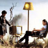 La Cinémathéque -Numéro 1- (Lounge)