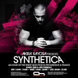 Akira Kayosa – Synthetica 125