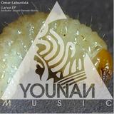 """Omar Labastida """"Larva"""" - Younan Music May 2015"""