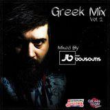 John Bousoutis - Greek Mix (Vol. 2)