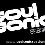 Soul Sonic Sessions Vol 174