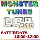 DCR Monster RTunes 12/11/2016