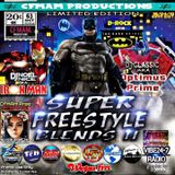 Super Freestyle Blends Vol. 2