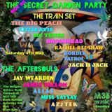 not-so-secret- garden- party- m35 music 4th may 2019 {live}