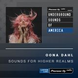 Öona Dahl - Sounds For Higher Realms #002 (Underground Sounds of America)