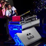 DJ Lank - Jamaica - National Final