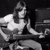 Into the Mirror Black: In memory of Malcolm Young