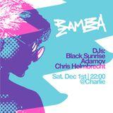 Ramba Zamba @ Charlie Vol.1 - Dec 2018 (Live DJset)