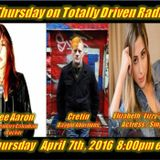 Totally Driven Radio #171