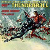 Thunderball beats