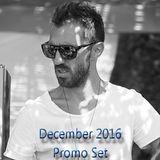DjGogos December 2016 Radio Set