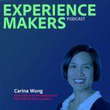 Carina Wong (Sr. Advisor Innovation & Scale, Bill & Melinda Gates Foundation)