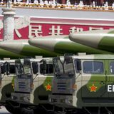 Cobalt bombs and nuclear engines: a new post-treaty arms race?