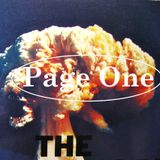 Page One, Vol. 43