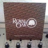 L'HORA HAC 518 - Clone Royal Oak - Sónar Sampler CD 2012 mixed by Paul du Lac (29.6.12)