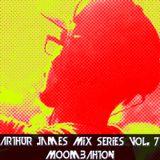 Arthur James Mix Series Vol. 7 Moombahton