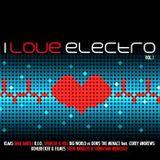 Electro Mix Version 8 (Reece Low Remix)
