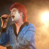 """Strange Fascination?"" David Bowie Symposium, Limerick, Oct '12"
