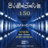Gustavo TFB - Digital Overdrive 150