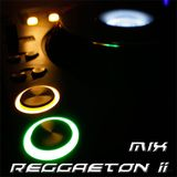 Mix Reggaeton II