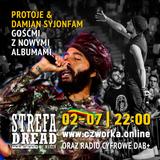 Strefa Dread 551 (Damian SyjonFam, Protoje), 02-07-2018