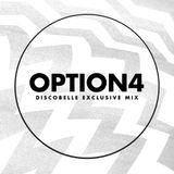 Discobelle Mix 020: option4