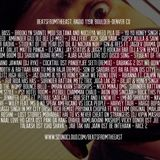 BeatsFromTheEast Dec21st takeover ft DJ Harvey