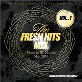 DJ NGUYAZ FRESH HITS MIX