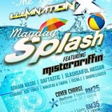 IlluminationX MayDay Splash - Slash Saiful Hassan