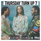 Thursday Turn Up 7 [RnB | Hip Hop | Grime ]