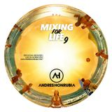 SESION MIXING FOR LIFE 9 Spring Compilation 2016 ANDRES HONRUBIA