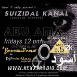 SUIZIDAL KANAL/suicide channel Abu Ama wiT Gst -part 2 of the show