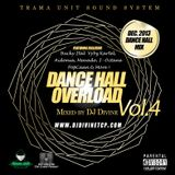 December 2013 Dance Hall Mix: Mavado, Chino, Aidonia, Vybz Kartel, Demarco & Many More