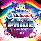 Clubpapi Presents Pride 2017 mix