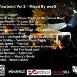 Viewpoint Vol 2 Mixed By weeG