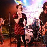 Liz Pomeroy (Burning Daisy) on WoM 8/10/13