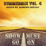 Summermix Compilation Vol.4 By Moreno Deejay