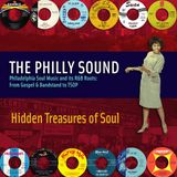 There's That Beat! Guide to THE PHILLY SOUND Hidden Treasures of Soul