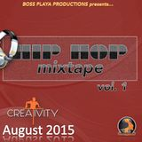 Hip-Hop Mixtape_Vol. 1