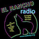 El Rancho Radio ⦿ 29/01/15 ⦿