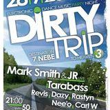 RASTYN - live @ Dirty Trip 03 / 7.Nebe (28.09.12)