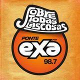 Ponte EXA con Dj Richard Beat - (Mixed Dj Richard Beat)