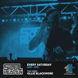 SOUL HEAVEN / OLLIE BLACKMORE / Mi-House Radio / Sat 5pm - 7pm / 26-10-2019