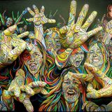 Psychedelic Friday